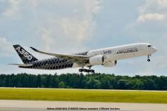 DSC_1362 Airbus A350-941 F-WWCE Airbus Industrie