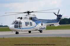 DSC_1430 Eurocopter AS-532 U2 Cougar 82+02 German Air Force