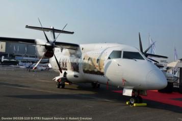 DSC_8995 Dornier DO328-110 D-CTRJ Support Service