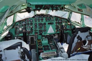 013 Tupolev Tu-154M RA-85647 © Michel Anciaux