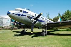 03 Douglasa C-47A LV-ADF Aerolineas Argentina (MNAE) © Michel Anciaux