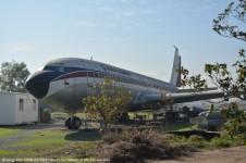 14 Boeing 707-330B CC-CCG LAN Chile (MNAE) © Michel Anciaux