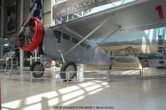 23 LAN 18 (Fairchild FC-2W) (MNAE) © Michel Anciaux