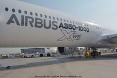 DSC_0053 Airbus A350-1041 F-WLXV Airbus © Michel Anciaux