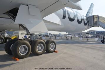 DSC_0057 Airbus A350-1041 F-WLXV Airbus © Michel Anciaux
