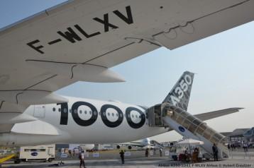 DSC_0060 Airbus A350-1041 F-WLXV Airbus © Hubert Creutzer