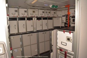 DSC_0067 Airbus A350-1041 F-WLXV Airbus © Michel Anciaux