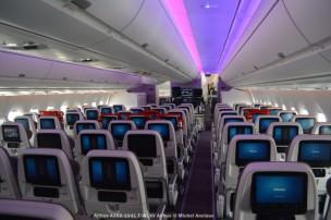 DSC_0073 Airbus A350-1041 F-WLXV Airbus © Michel Anciaux