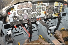 DSC_0080 Cessna T-37C TweetyBird J-384 FACH (MNAE) © Michel Anciaux