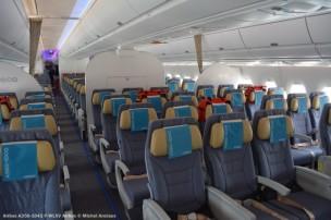DSC_0082 Airbus A350-1041 F-WLXV Airbus © Michel Anciaux