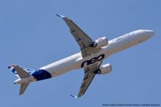 DSC_0093 Airbus A321-251N D-AVXB Airbus © Michel Anciaux
