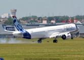 DSC_0160 Airbus A321-251N D-AVXB Airbus © Michel Anciaux
