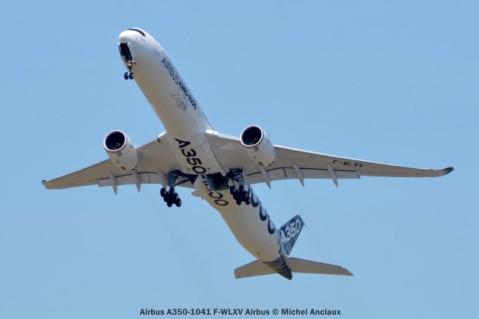 DSC_0172 Airbus A350-1041 F-WLXV Airbus © Michel Anciaux
