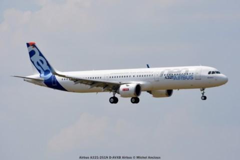 DSC_0267 Airbus A321-251N D-AVXB Airbus © Michel Anciaux