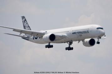 DSC_0353 Airbus A350-1041 F-WLXV Airbus © Michel Anciaux