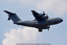 DSC_0386 Airbus A400M Grizzly EC-406 Airbus Military © Michel Anciaux