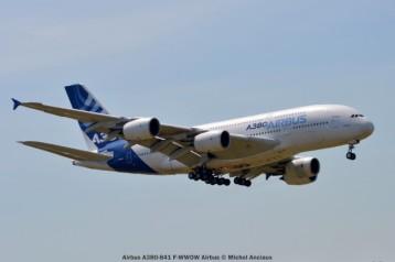 DSC_0471 Airbus A380-841 F-WWOW Airbus © Michel Anciaux