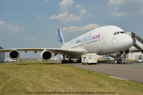 DSC_0491 Airbus A380-861 F-WWDD Airbus-Musée de l_Air et de l_Espace © Michel Anciaux