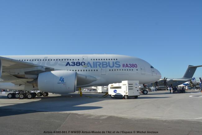 DSC_0896 Airbus A380-861 F-WWDD Airbus-Musée de l_Air et de l_Espace © Michel Anciaux