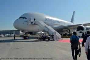 DSC_0993 Airbus A380-861 F-WWDD Airbus-Musée de l_Air et de l_Espace © Michel Anciaux