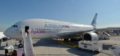 DSC_1005 Airbus A380-861 F-WWDD Airbus-Musée de l_Air et de l_Espace © Michel Anciaux