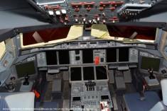 DSC_1016 Airbus A380-861 F-WWDD Airbus-Musée de l_Air et de l_Espace © Michel Anciaux