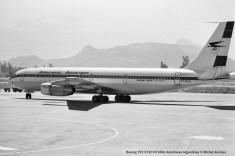 img062 Boeing 707-372C N738AL Aerolineas Argentinas © Michel Anciaux