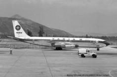 img067 Boeing 707-345C PP-VJX VARIG © Michel Anciaux