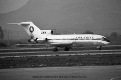 img075 Boeing 727-116C CC-CFE LAN Chile © Michel Anciaux
