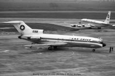 img079 Boeing 727-116 CC-CAG LAN Chile © Michel Anciaux