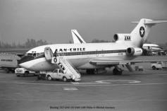 img084 Boeing 727-24C CC-CAN LAN Chile © Michel Anciaux