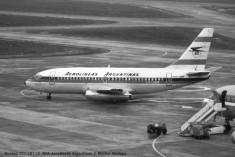 img186 Boeing 737-287 LV-JMW Aerolineas © Michel Anciaux