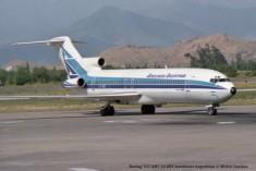 img449 Boeing 727-2M7 LV-ODY Aerolineas Argentinas © Michel Anciaux