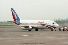 img455 Boeing 737-2S2C(A) CC-CHU LAN Chile © Michel Anciaux