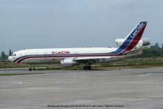 img469 McDonnell Douglas DC-10-30 CC-CJT LAN Chile © Michel Anciaux