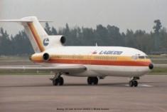 img478 Boeing 727-22C CC-CLB LADECO © Michel Anciaux