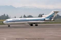img485 Boeing 727-287(A) LV-MIO Aerolineas Argentinas © Michel Anciaux