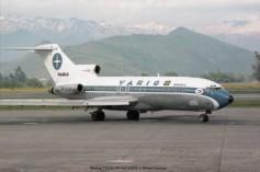img487 Boeing 727-41 PP-VLH VARIG © Michel Anciaux