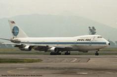 img490 Boeing 747-212B N726PA Pan Am © Michel Anciaux