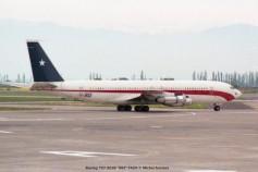 img497 Boeing 707-321B ''902'' FACH © Michel Anciaux