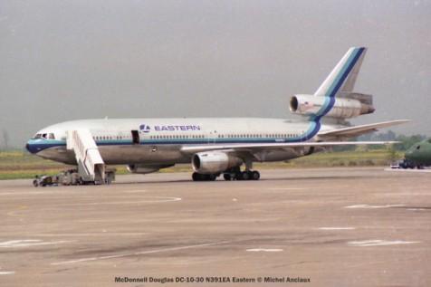 img502 McDonnell Douglas DC-10-30 N391EA Eastern © Michel Anciaux