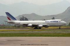 img507 Boeing 747-228BM F-BPVU Air France © Michel Anciaux