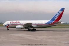 img513 Boeing 767-216(ER) CC-CJU LAN Chile © Michel Anciaux