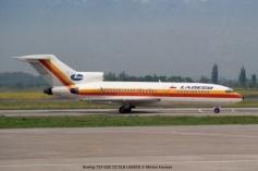 img517 Boeing 727-22C CC-CLB LADECO © Michel Anciaux