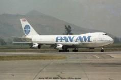 img538 Boeing 747-121 N656PA Pan Am © Michel Anciaux