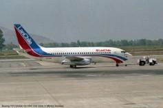 img544 Boeing 737-244(A) CC-CHK LAN Chile © Michel Anciaux