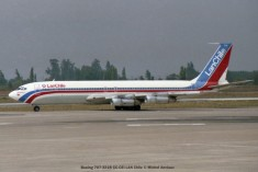 img546 Boeing 707-321B CC-CEI LAN Chile © Michel Anciaux