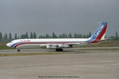 img547 Boeing 707-321B CC-CEI LAN Chile © Michel Anciaux