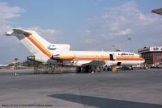 img561 Boeing 727-22C CC-CLB LADECO © Michel Anciaux