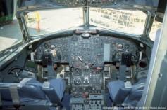 img589 Cockpit of BAC 1-11-207AJ CC-CYL LADECO © Michel Anciaux